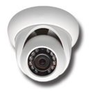 Adjustable IR Dome Camera
